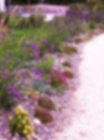 Balanced Garden Kiesrabatte August