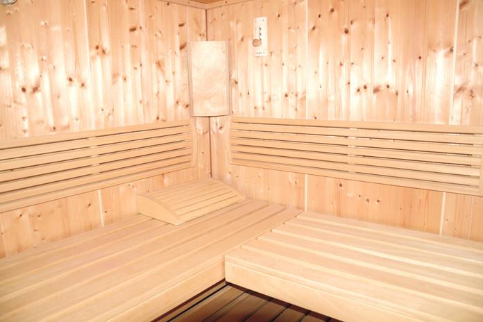 Sauna/Saunarium