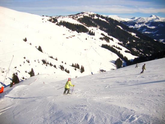 Kitzebüheler Alpen 2000er