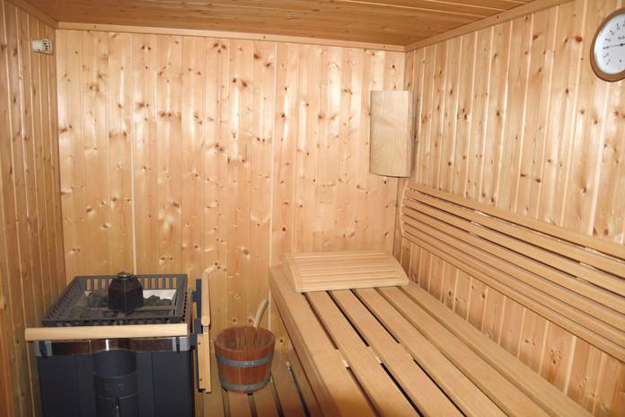 Sauna/(Saunarium