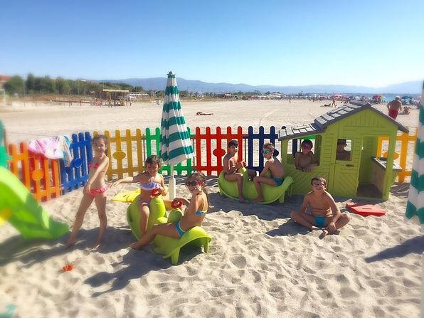 Spiaggia Day