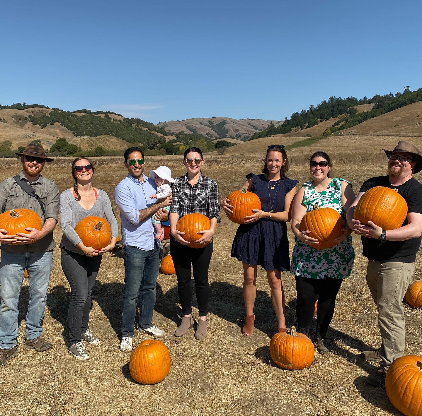 MCYD Pumpkin Patch 2019