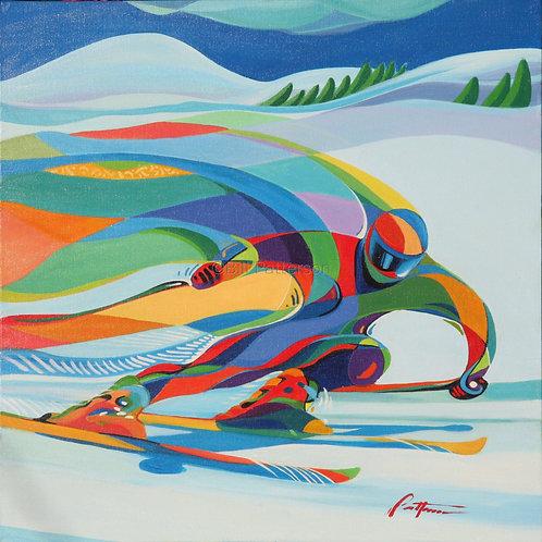 Ski Speed 3