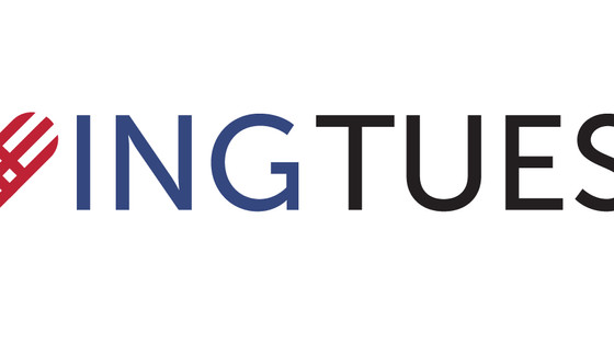 Get Ready for #GivingTuesday