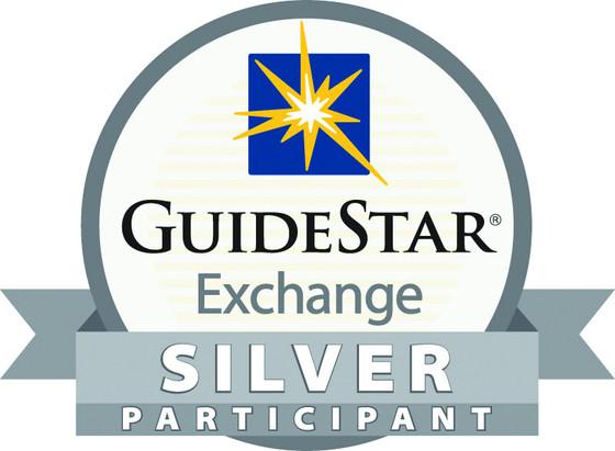GuideStar Silver Certified!