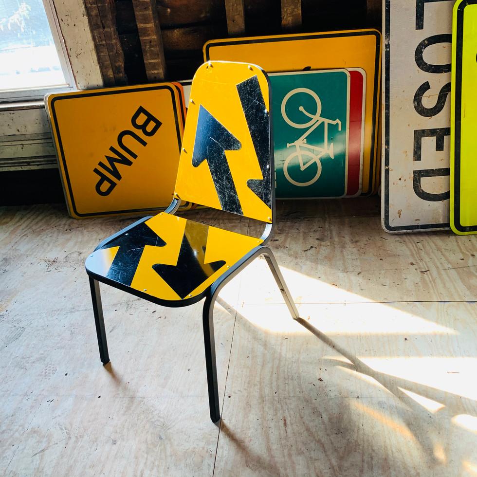 Both Ways Chair