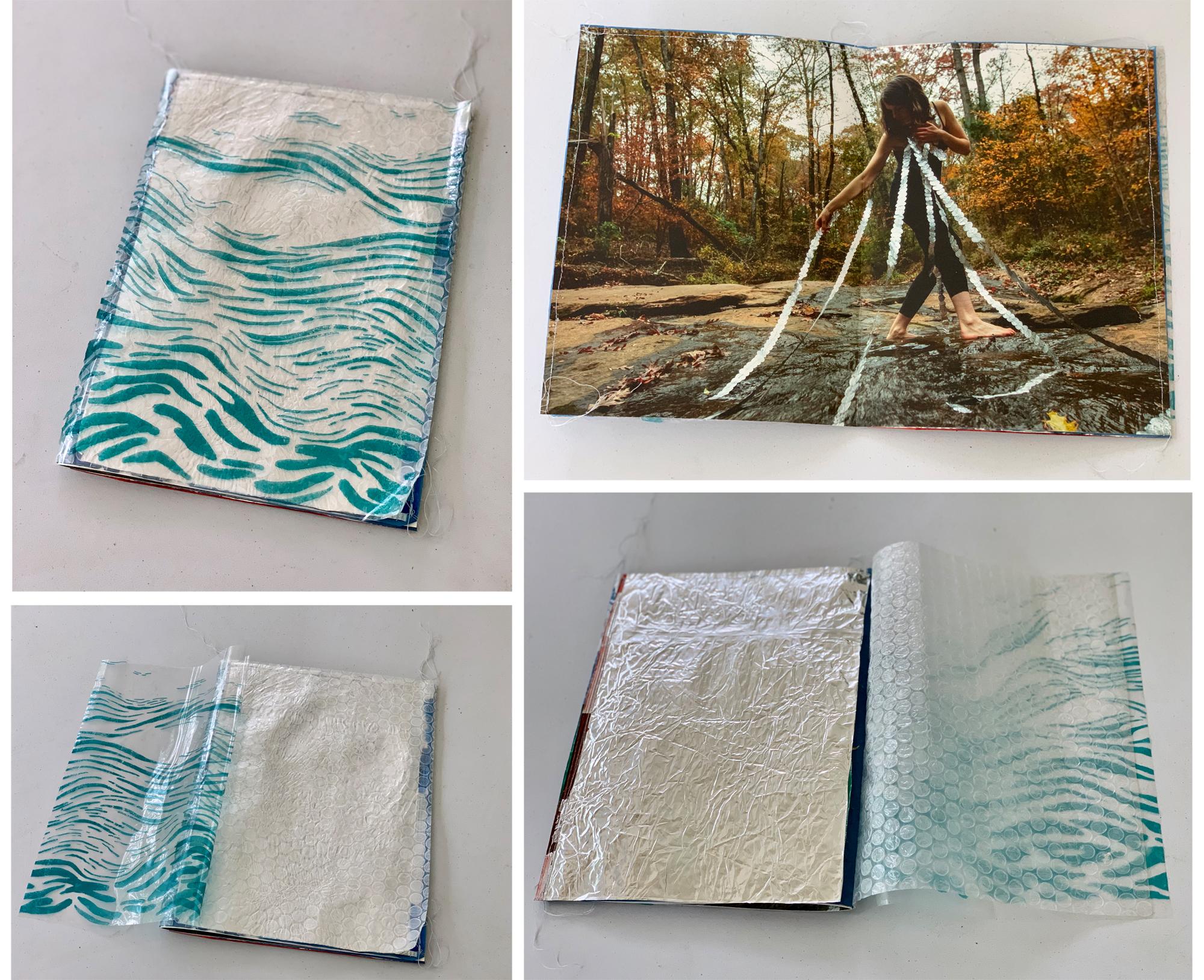 Creek Book