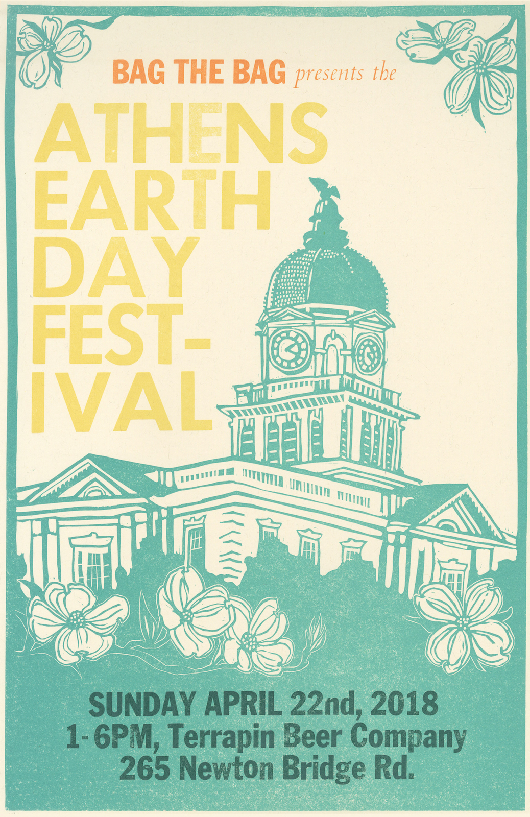 Athens Earth Day Festival 2018