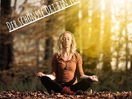 Yoga in allen Lebensbereichen