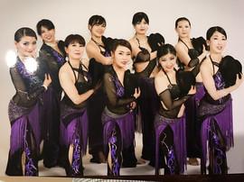 Tango oriental 8め