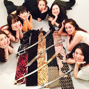 Nisaa Oriental dance Lab