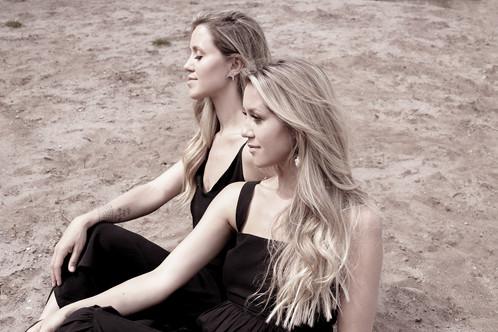 Mari ja Kristi Ojasaar