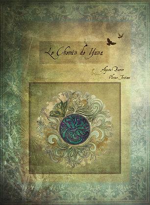 "Conte illustré ""Le Chemin de Yuna"""