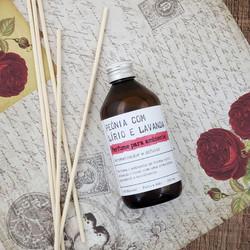 aromatizador peonia lirio lavanda
