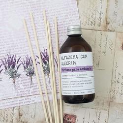 aromatizador alfazema alecrim
