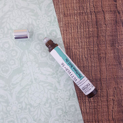 perfume roll on vetiver