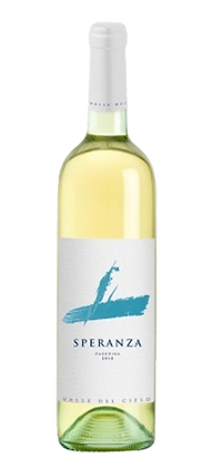 "Valle del Cielo ""Speranza"" White Wine"