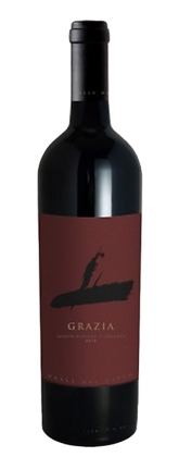 "Valle del Cielo ""Grazia"" Red Wine 2016"