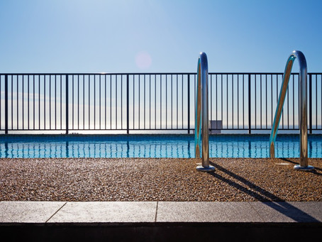 New Pool & Spa Fencing Requirements