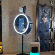 Espelho de Beleza