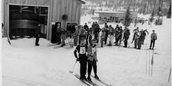 Big Mountain Skiers