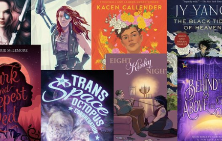 30 Trans Authors You Should Be Reading