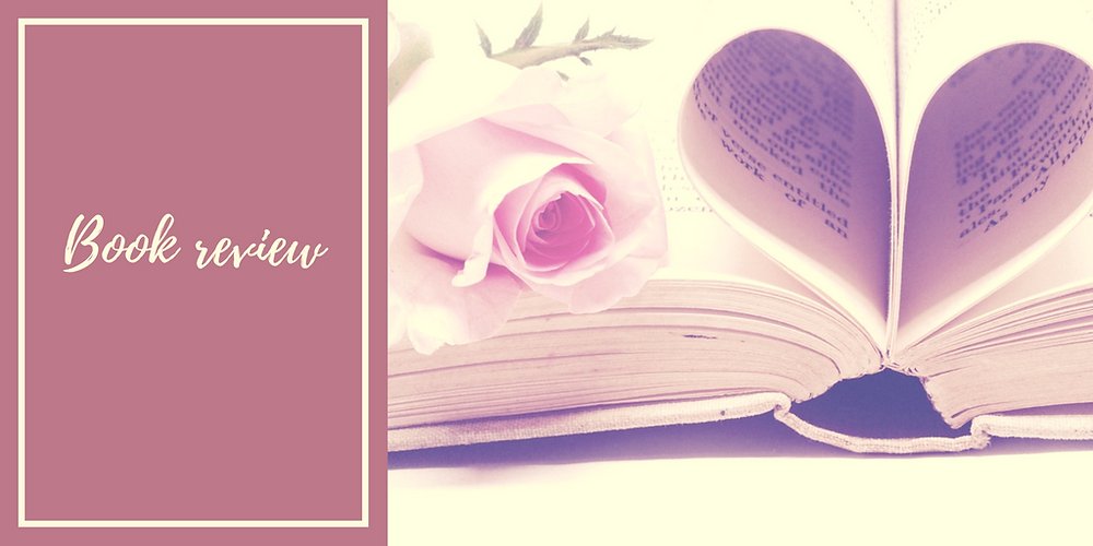 book review - pink