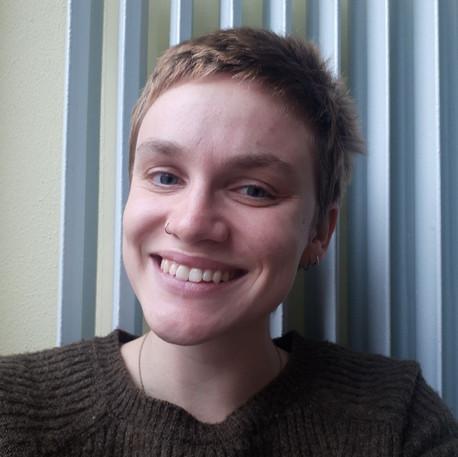 Alina Heeg