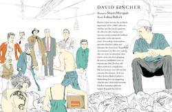 David Fincher Reimagined
