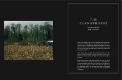 The Clangthorpe
