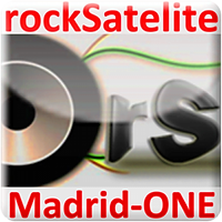 the images of rockSatelite