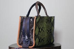 W20 Import Multi Leather Bag