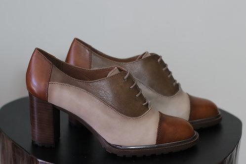 W20 Import Ines Cuero Shoe