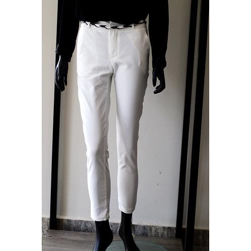 LAUR S20 Cream Pant