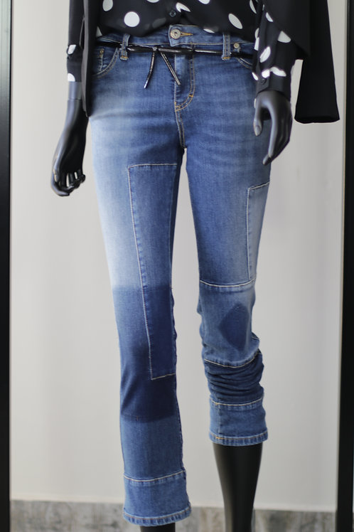 W20 Import MBX Patch Jean