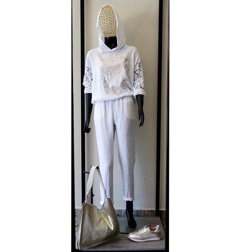 STREG S20 White Pant 213