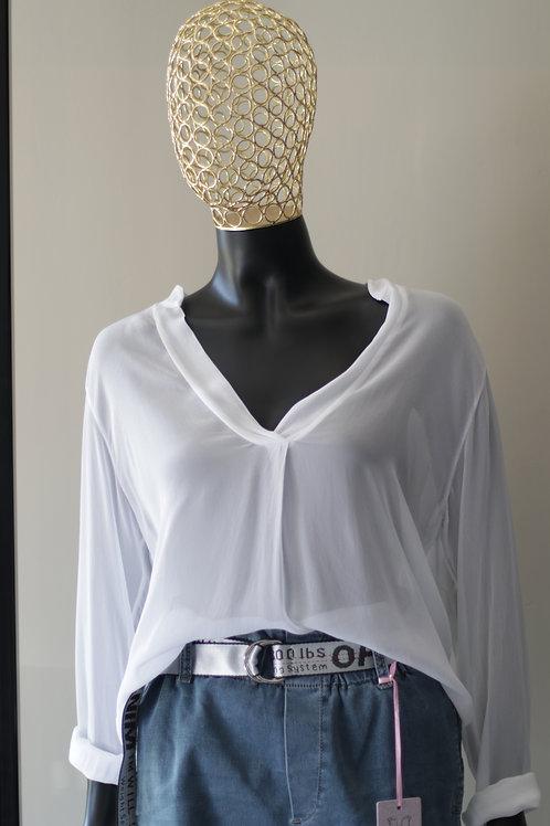 STREG S20 White Shirt 115