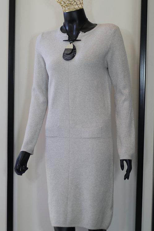 W20 Import Cream Dress