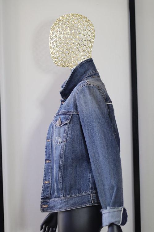 W20 Import Denim Jacket
