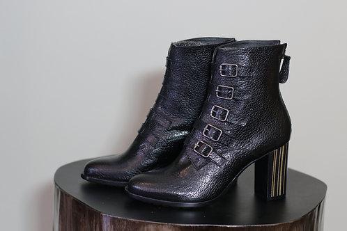 W20 Import 4494 Vintage BLK Boot