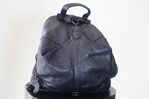 W20 Import YS28 Black Leather Bag