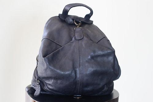 W20 Import YS28 Black Leather Bag