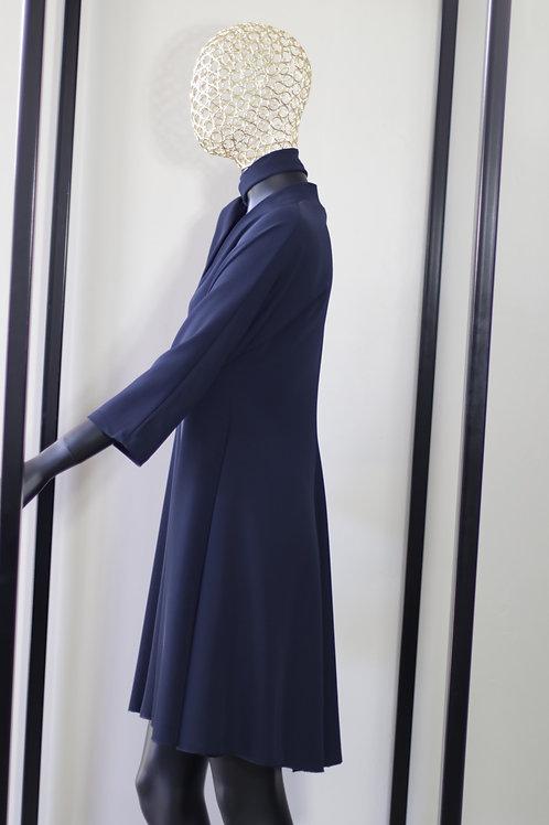 W20 Import Navy Dress