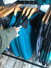 W20 Import Green Giacca Jacket
