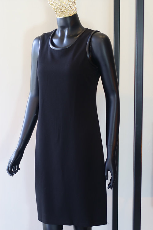 W20 Import Coryadale Black Dress