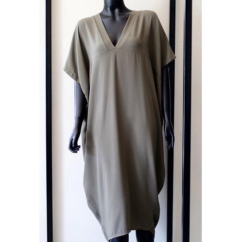 FIL S20 Khaki Dress