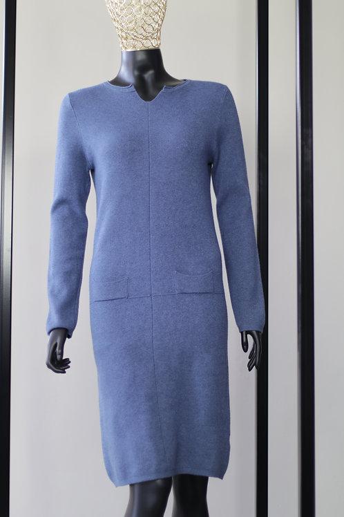 W20 Import Blue Dress