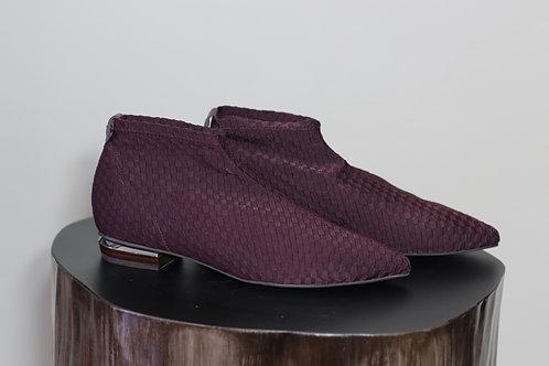 W20 Import 074 Dama Burdeos Shoe