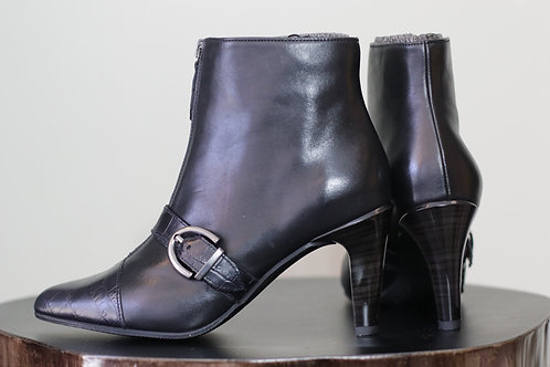 W20 Import Belen Black Boot