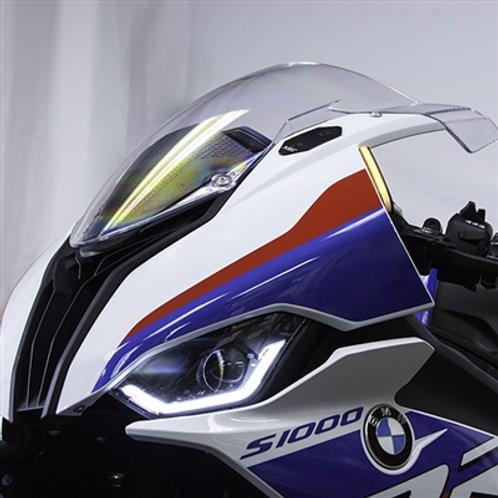 BMW S1000RR Front Turn Signals (2020-Present)